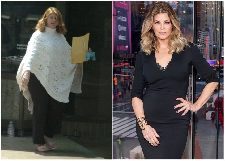 Stunning Celebrity Weight Loss - Page 2 of 62 - Net Worth ...