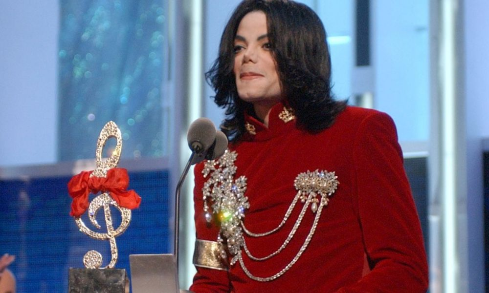 Michael Jackson Added Millions to His Net Worth with this ...